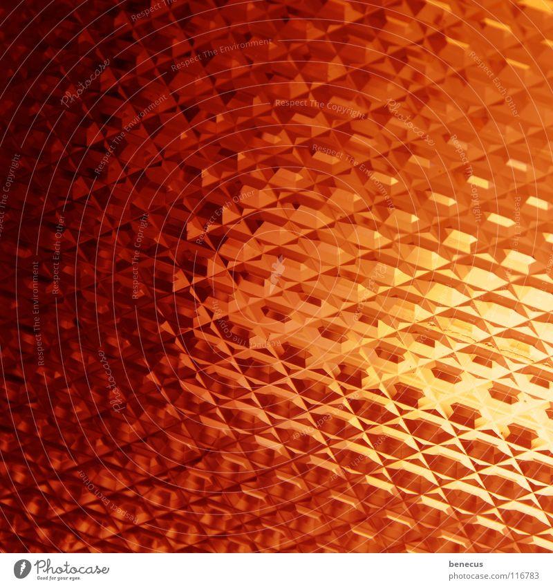 rot sehen gelb Beleuchtung Hintergrundbild Ordnung Klarheit diagonal Teilung erleuchten 6 Qualität Maserung Untergrund Noppe Verlauf