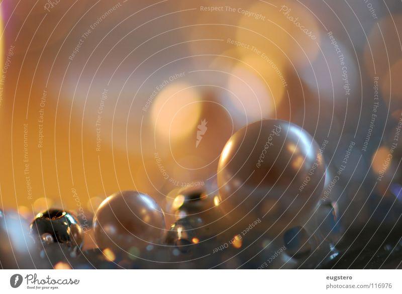 Perlenzauber Weihnachten & Advent Meer Stimmung Feste & Feiern paarweise Ball Kugel Zauberei u. Magie Perlmutt
