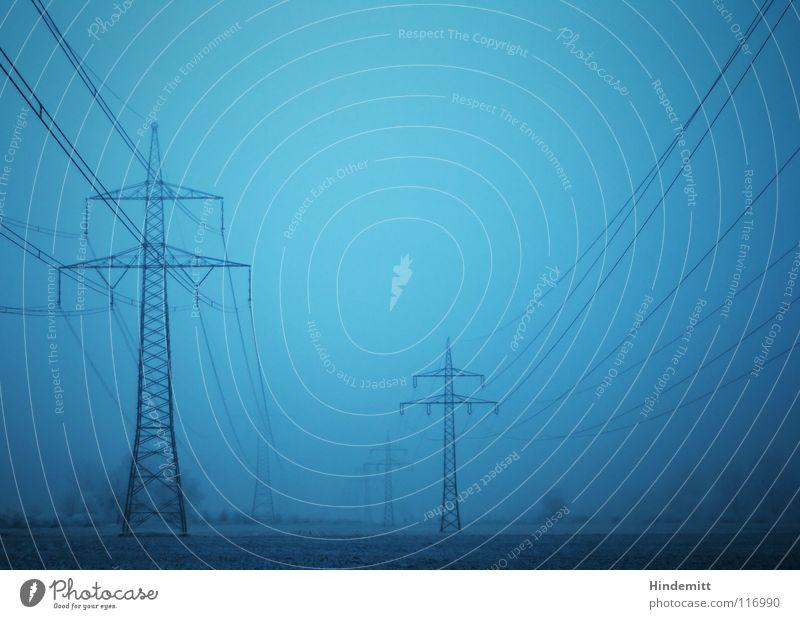 #50 | Brüder Baum blau Winter schwarz dunkel kalt Schnee Herbst Traurigkeit hell Feld Nebel hoch Industrie Energiewirtschaft Elektrizität