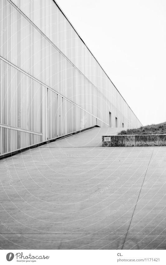 arcaden Wand Architektur Wege & Pfade Gebäude Mauer Fassade Perspektive Platz Stadtzentrum aufwärts eckig Steigung