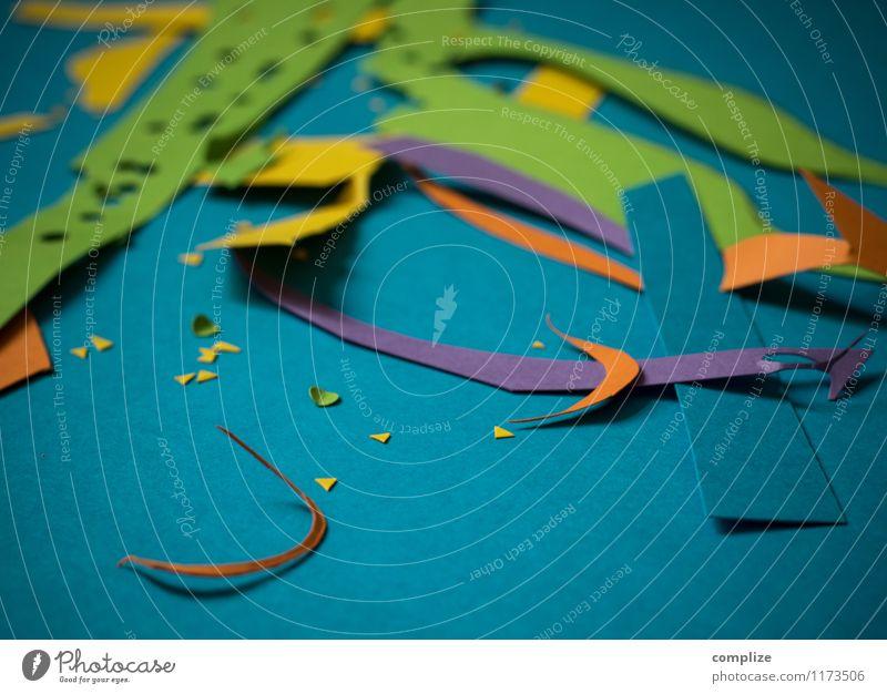Bastelstunde Kind schön Freude Farbstoff Stil Kunst Schule Freizeit & Hobby Design Dekoration & Verzierung Kreativität lernen Schüler Kindergarten Werkzeug