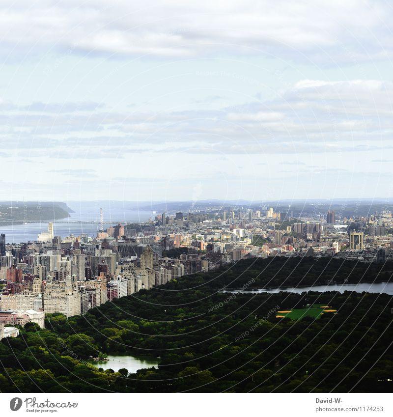 Centralpark - New York | *U*S*A* Lifestyle Reichtum elegant Ferien & Urlaub & Reisen Tourismus Abenteuer Ferne Sommerurlaub Häusliches Leben Traumhaus Garten