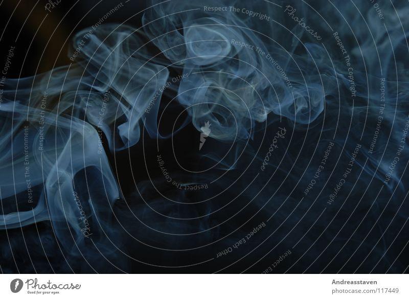 Rauch Zigarette Hintergrundbild Nebel gruselig Trauer Verzweiflung Angst