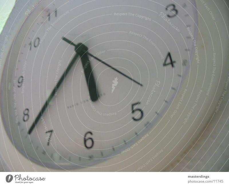Die Uhr Dinge