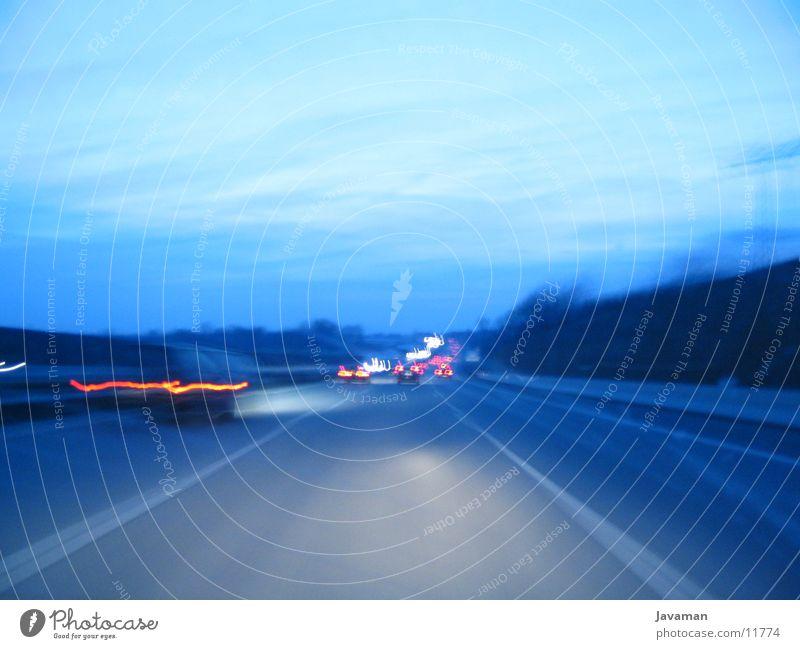 cliodrive2 PKW Verkehr fahren Autobahn Mobilität Fahrzeug