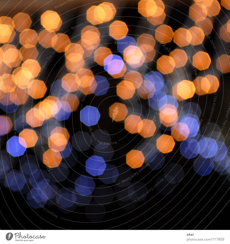 Pünktchen,Pünktchen......... blau rot Freude gelb Farbe orange Streifen Versuch Studie Belichtung Lichtspiel krumm Freiburg im Breisgau