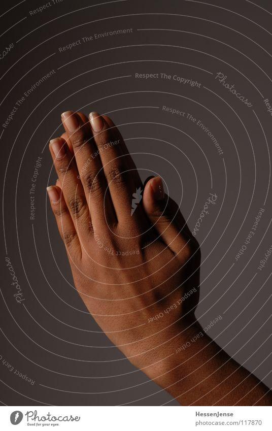 Hand 12 Finger Gefühle einheitlich widersetzen Rede Diskurs geben bedeuten Aktion Zusammensein Wachstum Götter Allah Hintergrundbild links Schmuck rechts
