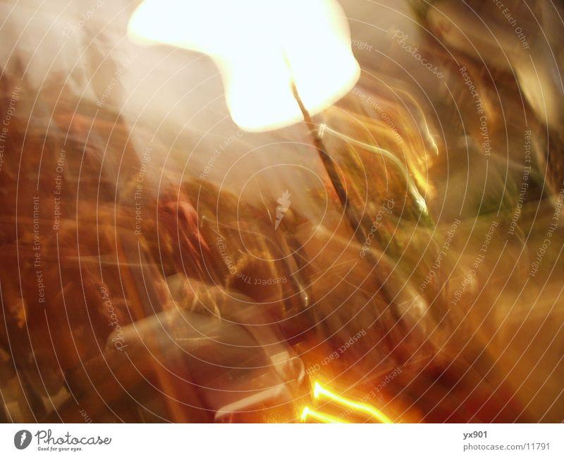 lichter Lampe Stern (Symbol) Fototechnik