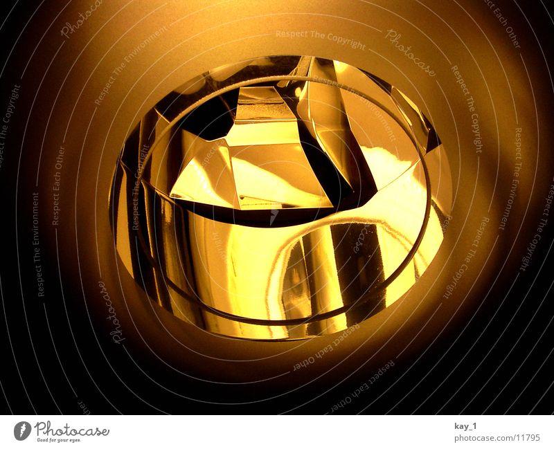 Lichtspiegel Lampe Häusliches Leben Spiegel