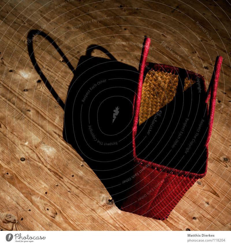 Tasche Einkaufstasche rot Tragegriff Haushalt Kühlschrank Schatten schwarz rosa Korb Kork Markttag Backwaren Güterverkehr & Logistik gehen Macht standhaft Naht
