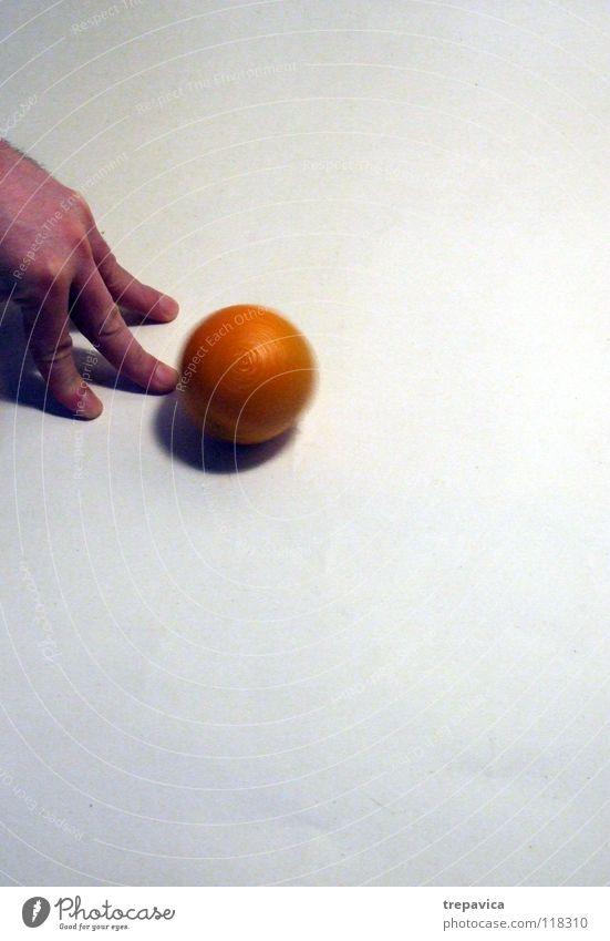 hand und orange Natur Hand weiß Ernährung Spielen Lebensmittel 2 Hintergrundbild Frucht frisch Ball Appetit & Hunger lecker Bioprodukte