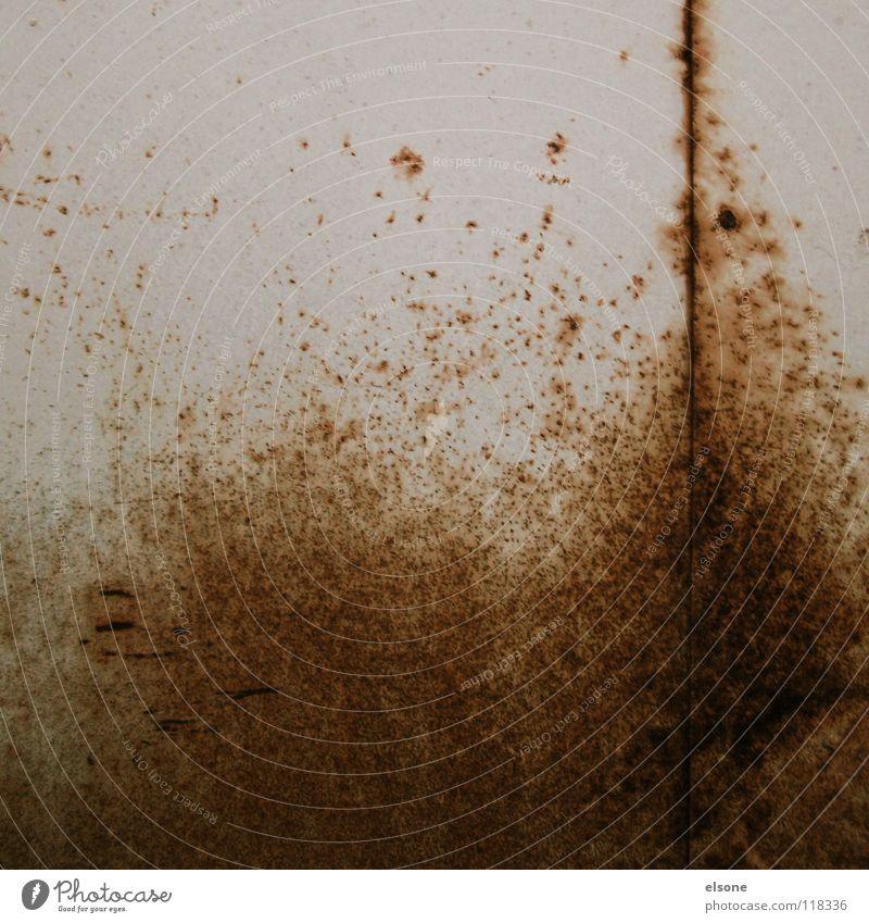 ::TRASH:: Stein dreckig Müll Dinge verfallen Rost Oberfläche Rest Müllbehälter Schrott Mineralien Bauschutt Krimskrams Trödel wertlos