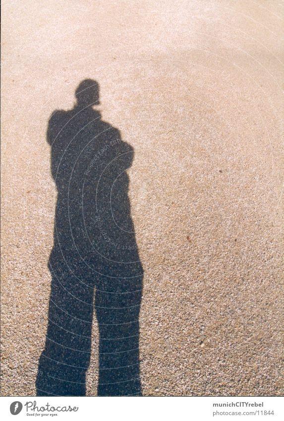schatten Fototechnik shadow