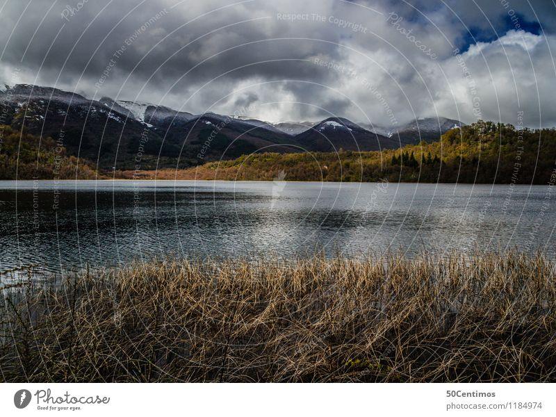 the beauty of Patagonia Ferien & Urlaub & Reisen Tourismus Ausflug Abenteuer Ferne Freiheit Expedition Camping Berge u. Gebirge wandern Umwelt Natur Landschaft