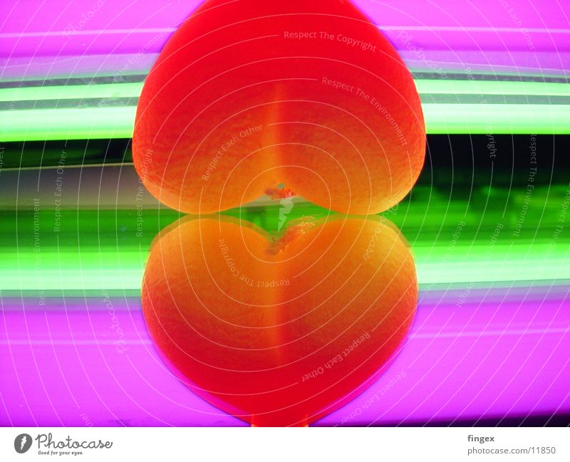 tombys neon inspiration 1 Lampe Herz Dinge obskur Neonlicht