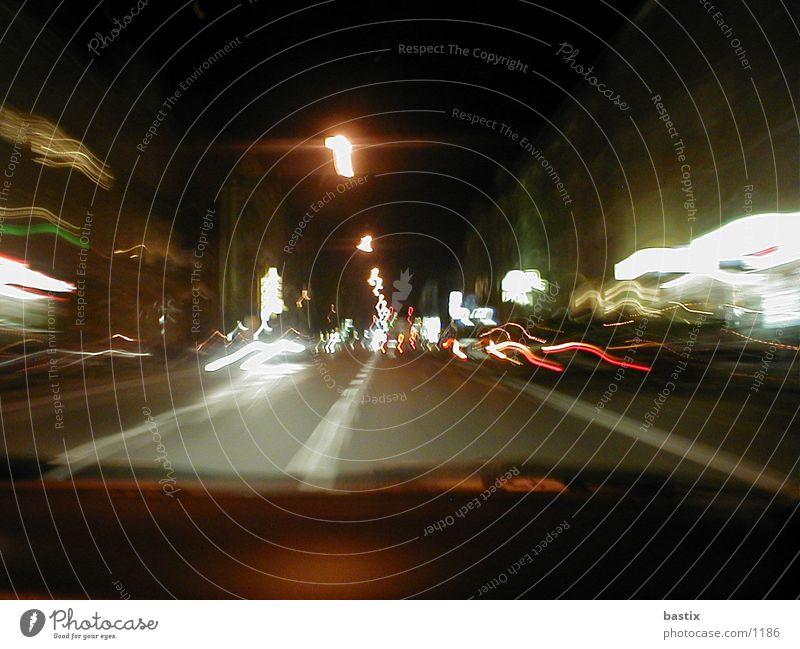 b:nightlife:01 Nachtleben Club Licht