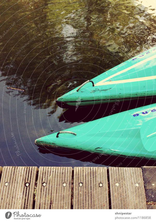 Suppe mit Stäbchen essen sportlich Fitness Ferien & Urlaub & Reisen Tourismus Ausflug Paddeln Natur Flussufer Spree Dahme-Spreewald Brandenburg Europa