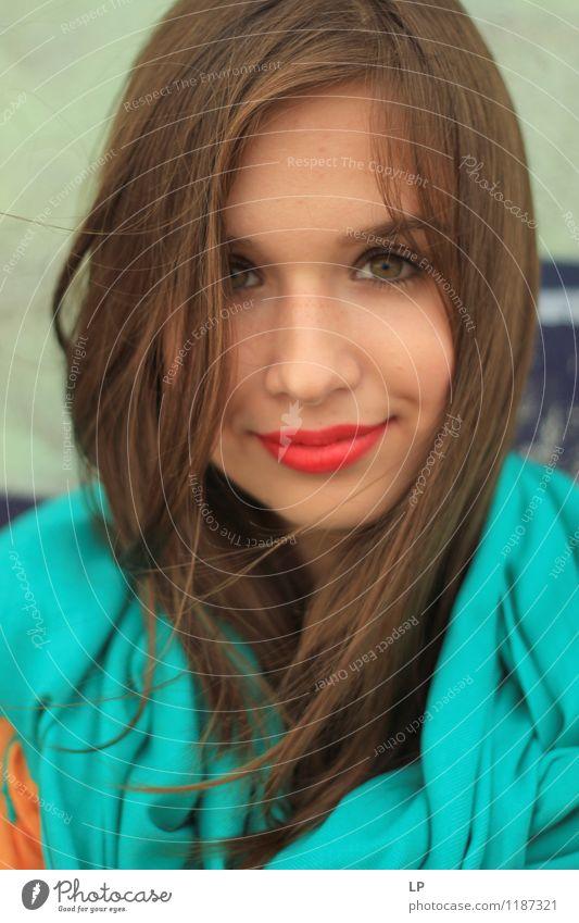 L11 Lifestyle Freude schön Haare & Frisuren Haut Gesicht Kosmetik Schminke Lippenstift Leben harmonisch Wohlgefühl Zufriedenheit Sinnesorgane Erholung ruhig