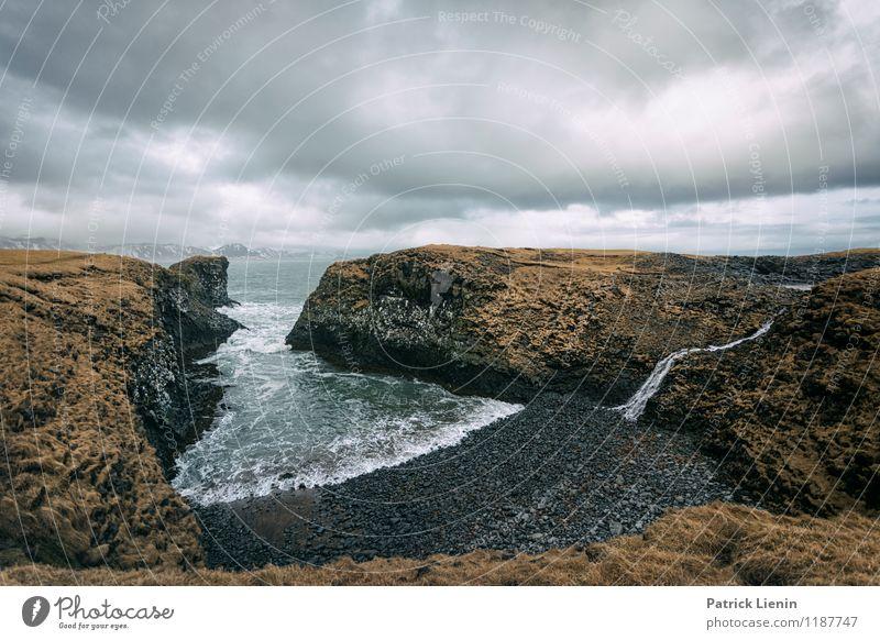 Arising Wellness Leben Wohlgefühl Umwelt Natur Landschaft Urelemente Erde Luft Wasser Himmel Wolken Gewitterwolken Klima Klimawandel Wetter schlechtes Wetter