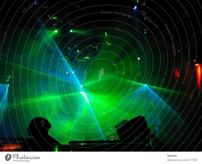 b:nightlife:03 Nachtleben Club Party Licht