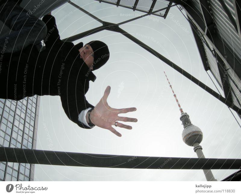 900 stück ins netz gegangen Spinne Spinnennetz Motte springen Dieb Einbruch Kriminalität fallen Suizidalität Dummkopf Parkhaus Blick Wahrzeichen Tourismus Kunst