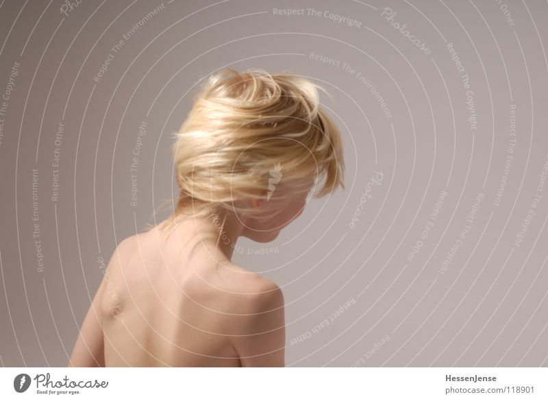 Haare 6 Freude Junge Gefühle Bewegung Glück Haare & Frisuren blond fliegen Erfolg Geschwindigkeit Energiewirtschaft stark Ärger Hass Eile Schwäche