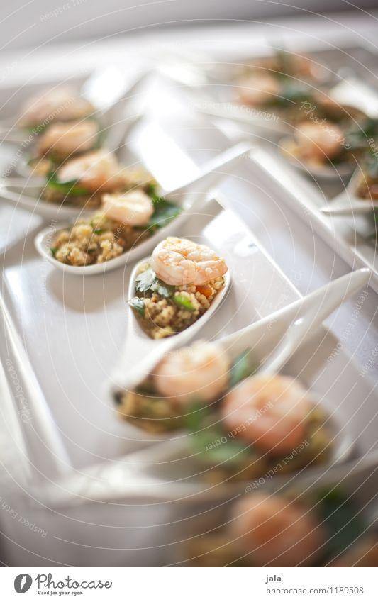 fingerfood Stil Lebensmittel Lifestyle Party frisch elegant ästhetisch Ernährung lecker Veranstaltung Getreide Reichtum Büffet Brunch Meeresfrüchte Fingerfood
