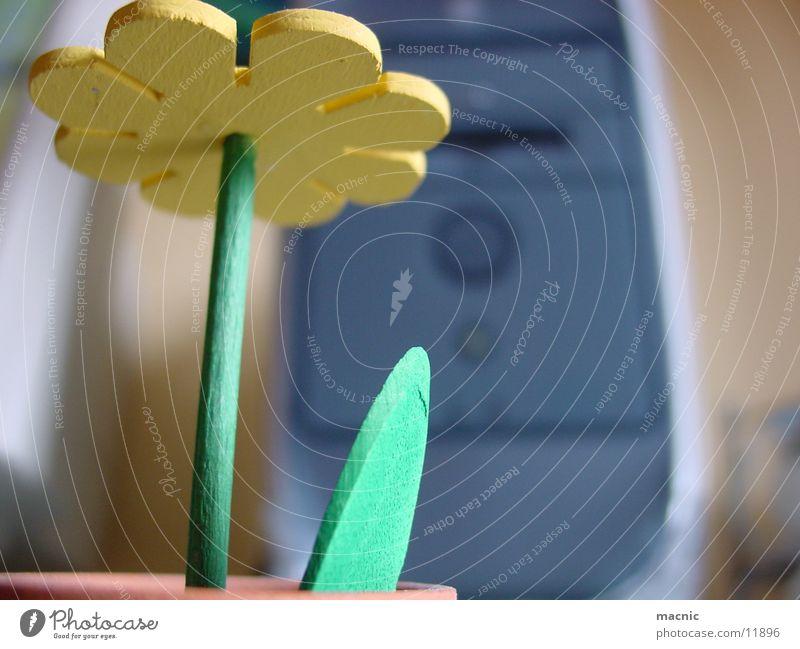 G4 mit Blume Blume Stil Computer Technik & Technologie Elektrisches Gerät