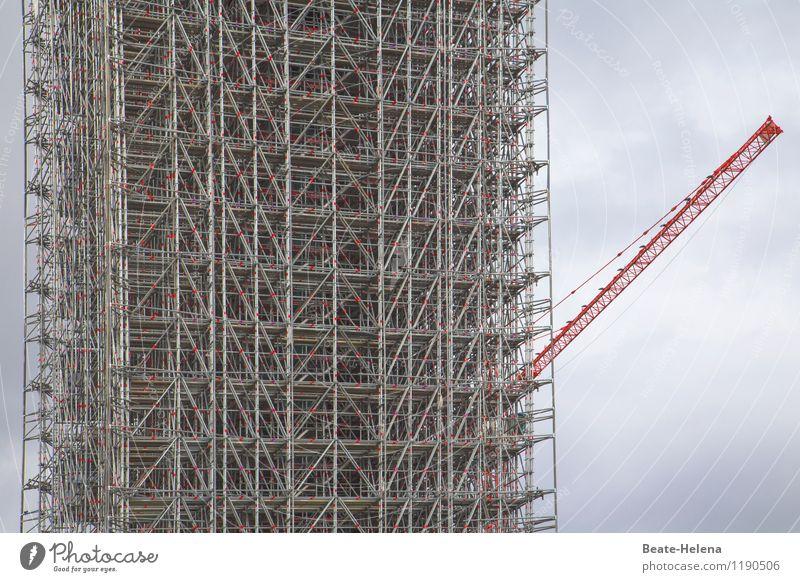 Aus dem Baukasten Modellbau Häusliches Leben Haus Hausbau Renovieren Baustelle Stadtzentrum Hochhaus Fassade Arbeit & Erwerbstätigkeit gebrauchen