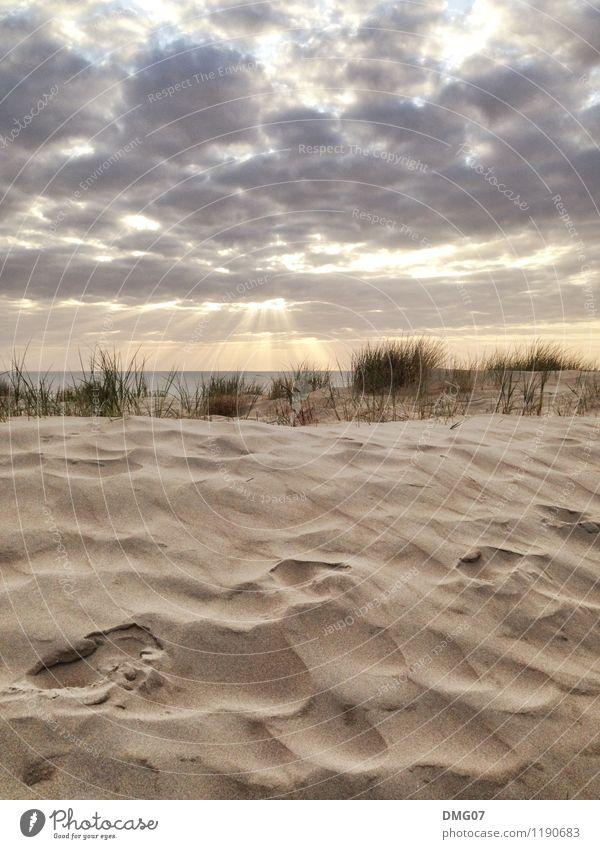 Strand6000 Ferien & Urlaub & Reisen Sommer Sommerurlaub Sonne Meer Insel Landschaft Himmel Wolken Sonnenaufgang Sonnenuntergang Sonnenlicht Frühling Herbst