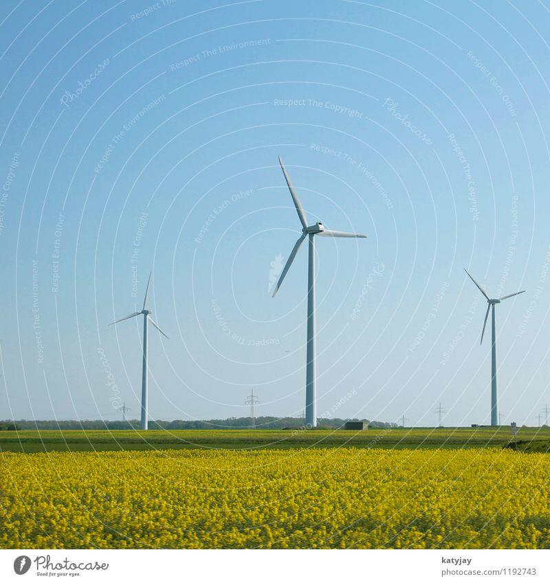 Windenergie alternativ Energie Energiewirtschaft Elektrizität regenerativ grün Klimaschutz Klimawandel Kraft Stromkraftwerke Sonnenenergie Solarzelle
