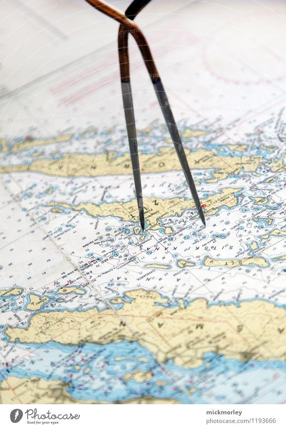 Auf hoher See Ferien & Urlaub & Reisen Tourismus Ausflug Abenteuer Ferne Freiheit Safari Expedition Camping Strand Meer Insel Wellen Wasser Erde Schifffahrt