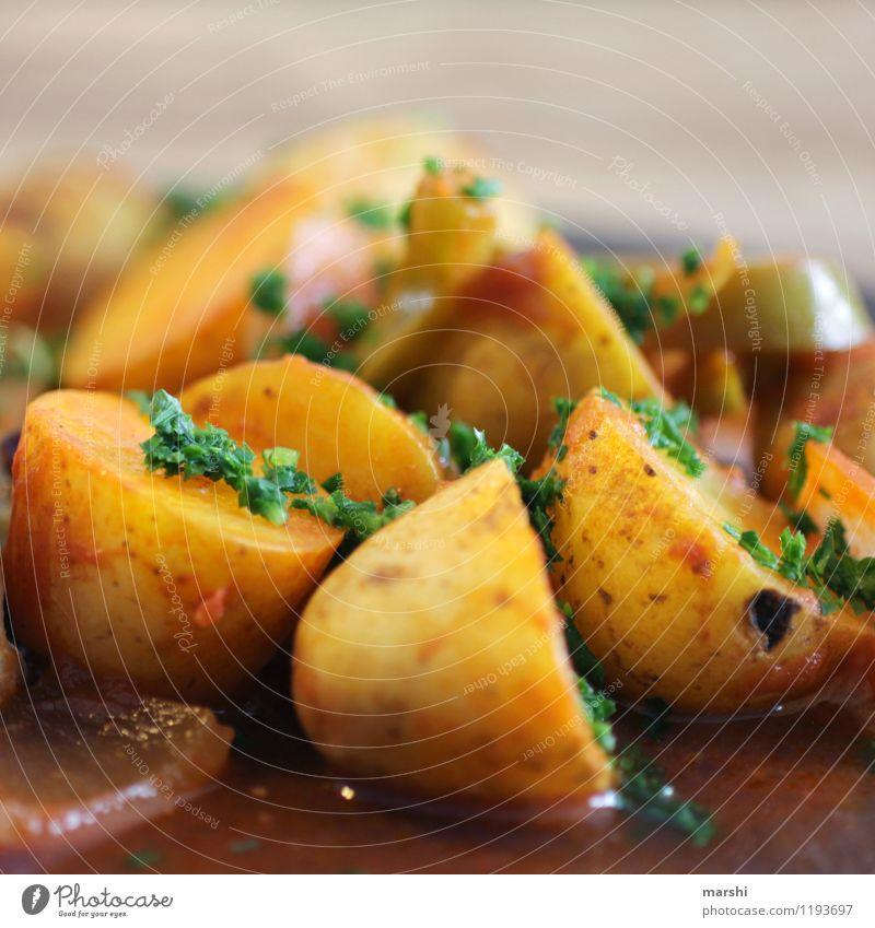 KartoffelAllerlei Lebensmittel Gemüse Suppe Eintopf Ernährung Essen Abendessen Stimmung Kartoffeln Kartoffelgerichte Saucen Kräuter & Gewürze