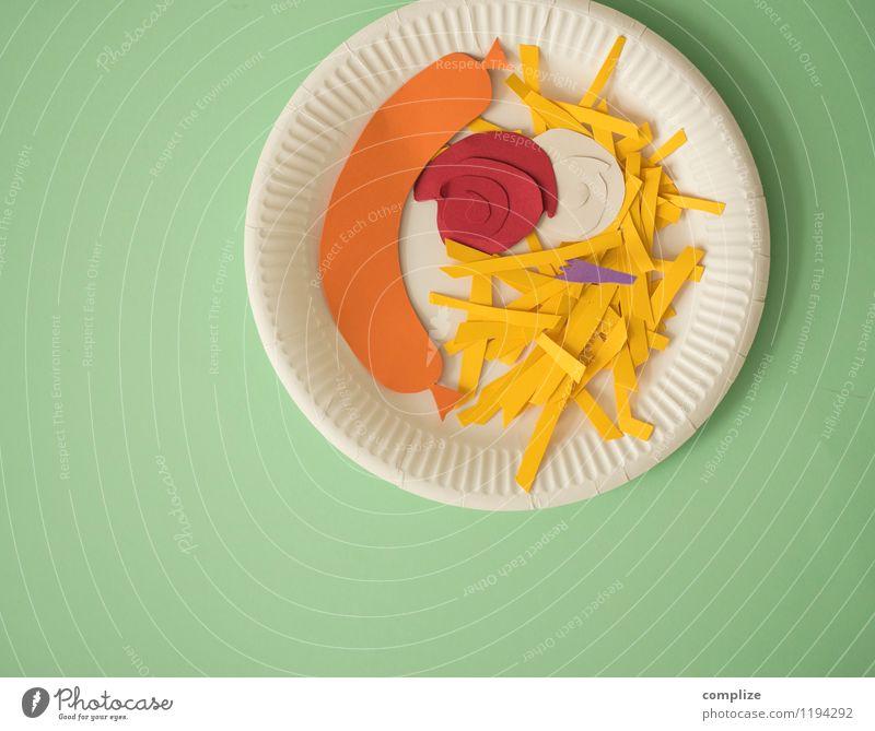 Junk Food (light) Gesunde Ernährung Essen Gesundheit Lebensmittel Design Kreativität genießen Kochen & Garen & Backen Gastronomie Übergewicht Restaurant