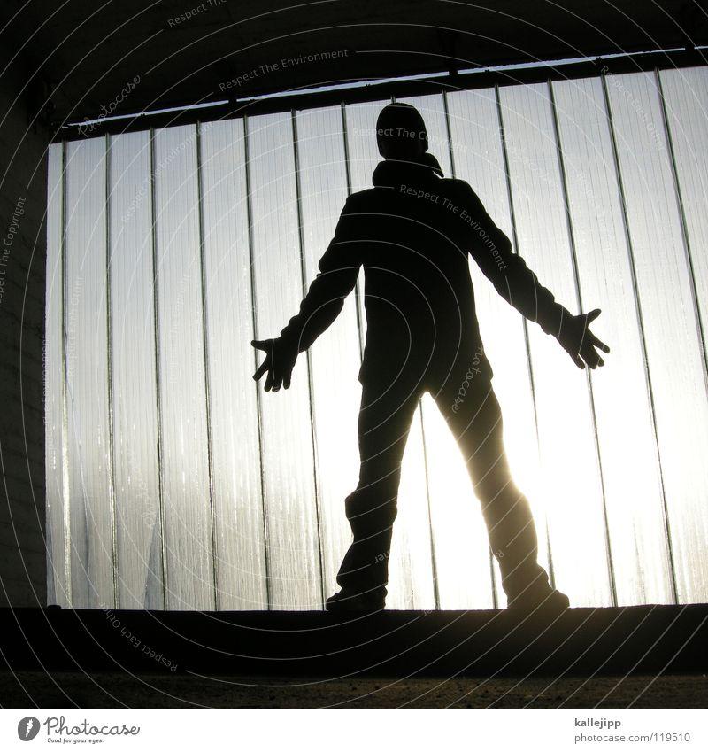 mensch Mensch Himmel Mann Hand Sonne Meer Haus Fenster Berge u. Gebirge Gefühle springen See Lampe Luft Linie Tanzen