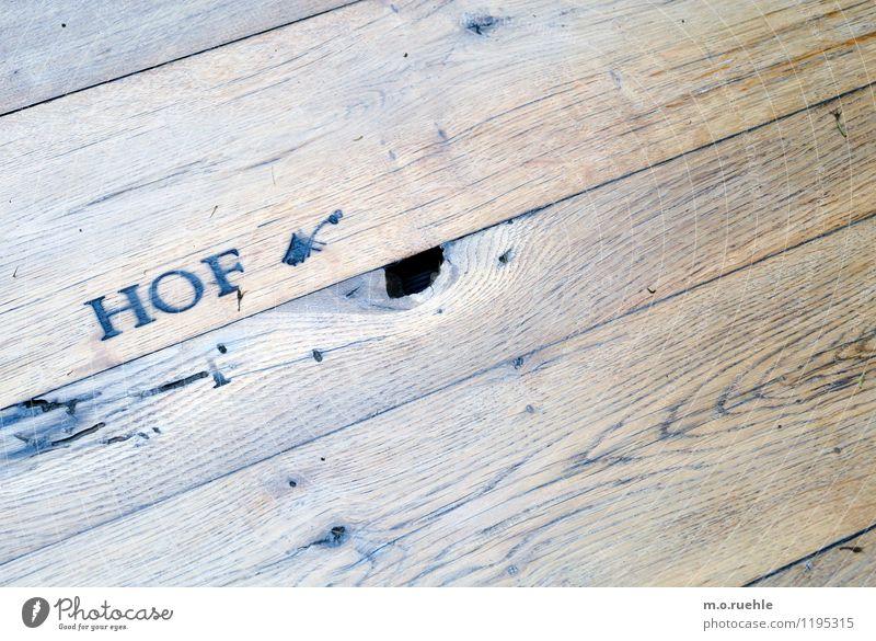 Haus und... Lifestyle Stil Design Häusliches Leben Wohnung Dekoration & Verzierung Möbel Holz ländlich Landleben regional Region Maserung Holzbrett Farbfoto