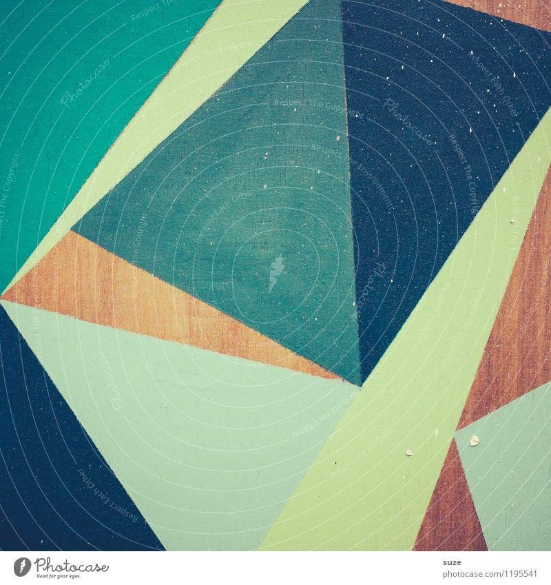 Gut in Form Farbe kalt Stil Hintergrundbild Holz Lifestyle Kunst Linie Design Freizeit & Hobby Ordnung Dekoration & Verzierung modern ästhetisch Kreativität Spitze