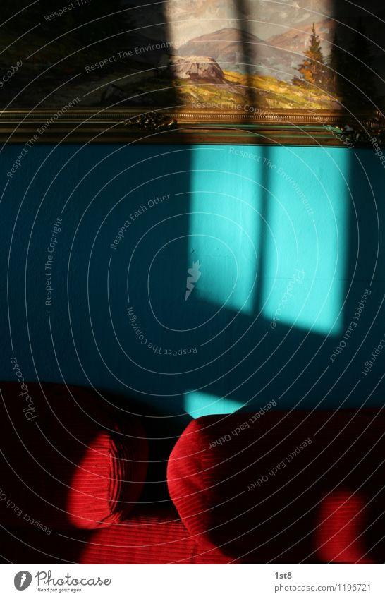 my home ios my castle Stadt blau rot schwarz Berge u. Gebirge Wärme Gefühle Autofenster Stil Glück Lifestyle Wohnung Design Zufriedenheit Freizeit & Hobby Raum