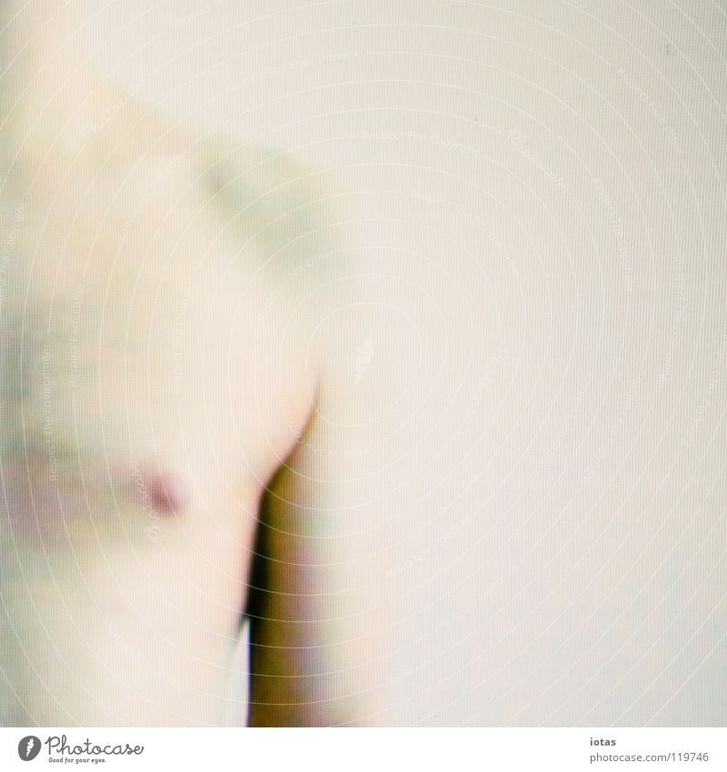 videostill 2 Video Mann maskulin nackt Projekt Akt Medien Körper Surrealismus ruhig perversion for profit Männlicher Akt