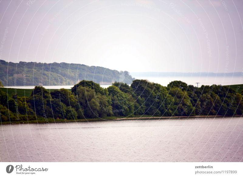 Alt Reddewitz Himmel Natur Ferien & Urlaub & Reisen Wasser Meer Landschaft Ferne Reisefotografie Traurigkeit Küste See Horizont Tourismus Textfreiraum Insel