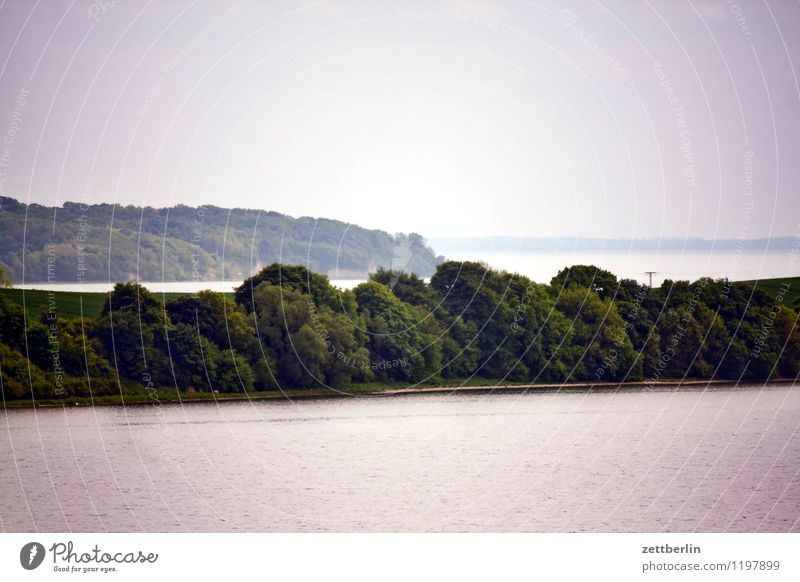 Alt Reddewitz Landschaft Mecklenburg-Vorpommern mönchgut Ostsee Ferien & Urlaub & Reisen Reisefotografie Rügen Tourismus Meer Vorpommersche Boddenlandschaft See