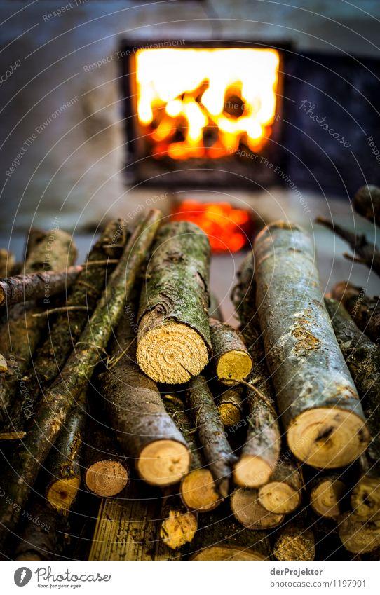 Das ist ein kalter Sommer Ostern Umwelt Haus authentisch heiß Gefühle Freude Vorfreude Akzeptanz Vertrauen Sicherheit Bundesland Steiermark Feuer Kamin
