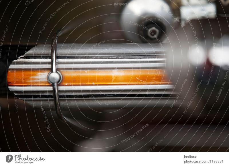 #1198831 Freizeit & Hobby Fahrradfahren Verkehrsmittel Personenverkehr glänzend retro orange Aluminium Schutzblech Verkehrssicherheit Fahrradlicht Fahrradbremse