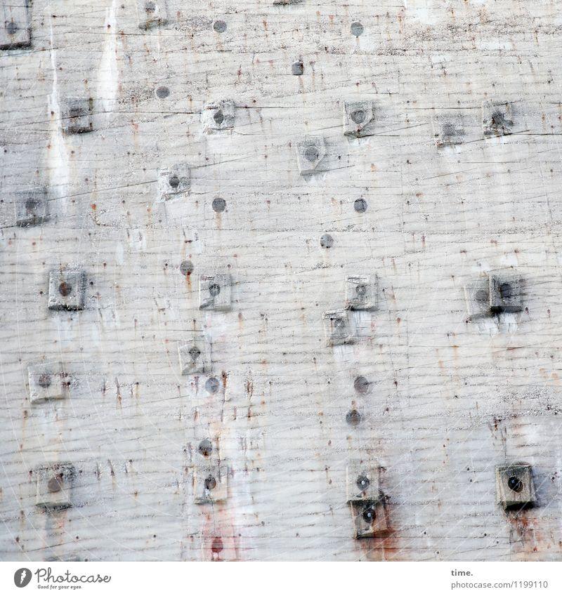 Kriegsschauplätze machen | schwindelig Hochhaus Bauwerk Gebäude Architektur Bunker Luftschutzbunker Mauer Wand eckig gigantisch historisch Originalität trashig