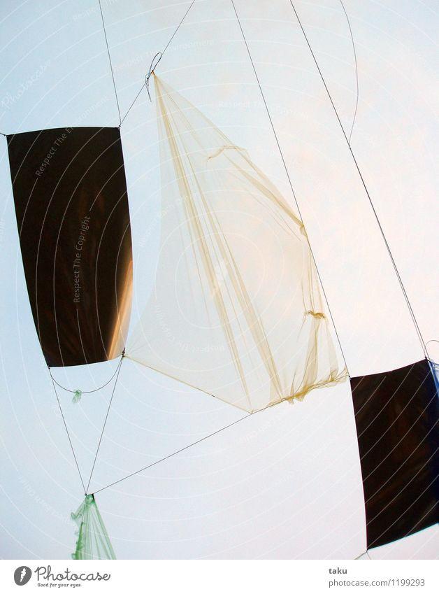 MUMYHUA III Stil Design Kunst Künstler Kunstwerk Sonne Sonnenaufgang Sonnenuntergang Schilder & Markierungen gelb grün Freude Farbfoto Außenaufnahme Tag