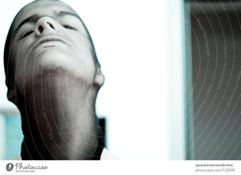 Strapsenkopf Langeweile Mischel Internat boring Lightroom 40d Bildbearbeitung