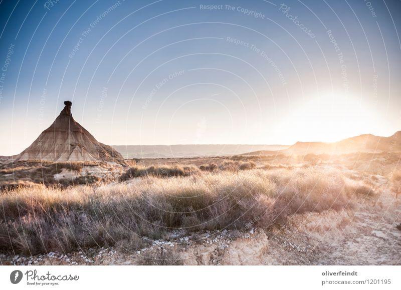 Spanien XIII Ferien & Urlaub & Reisen Tourismus Ausflug Abenteuer Ferne Freiheit Sommerurlaub Sonne Sonnenbad Umwelt Natur Landschaft Urelemente Himmel