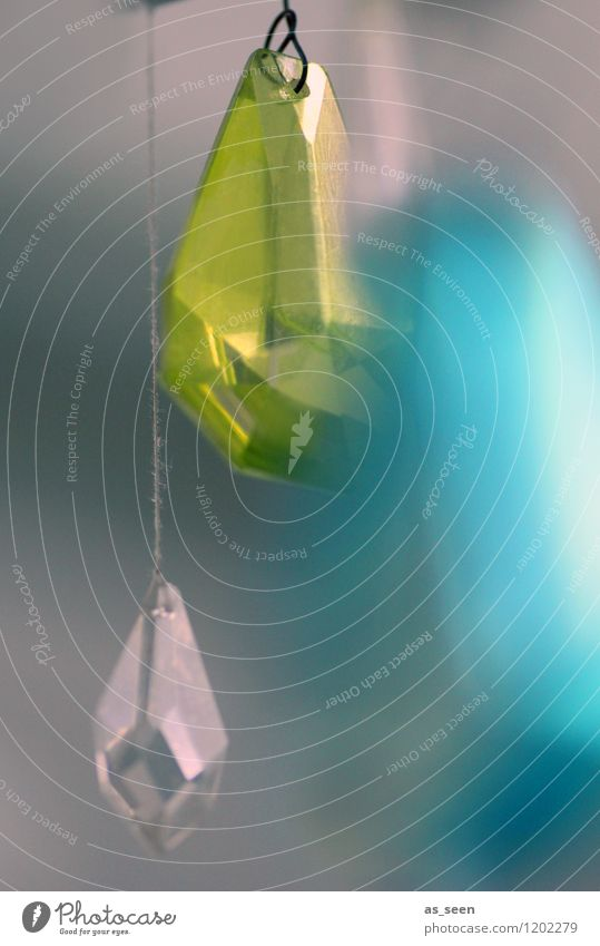 BlingBling grün Farbe ruhig Innenarchitektur Stil glänzend Wohnung Design Dekoration & Verzierung Häusliches Leben elegant ästhetisch Kreativität kaufen türkis