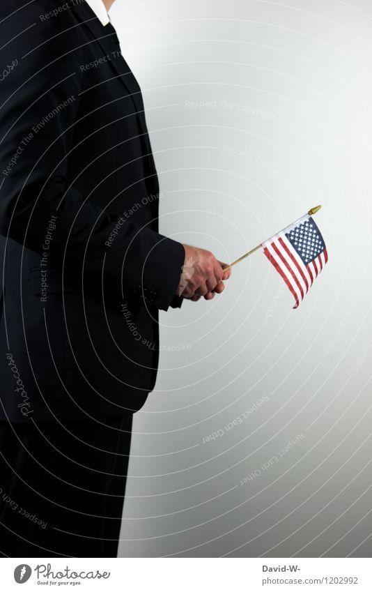 streng geheim   Verschwörungstheorien Mensch Jugendliche Mann Junger Mann Erwachsene Leben sprechen Business träumen maskulin Kraft Erfolg lernen bedrohlich Macht USA