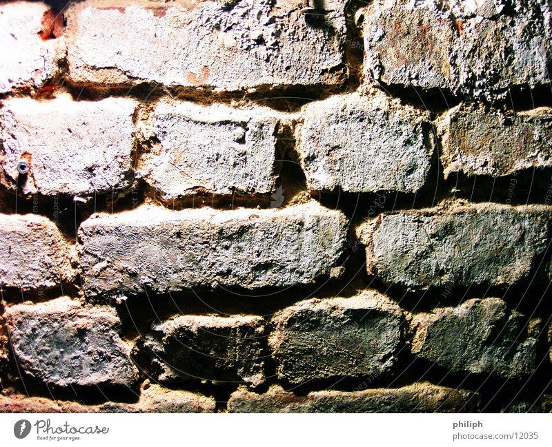 StoneWall Wand Mauer Backstein Keller Hintergrundbild Dinge Strukturen & Formen cellar brick
